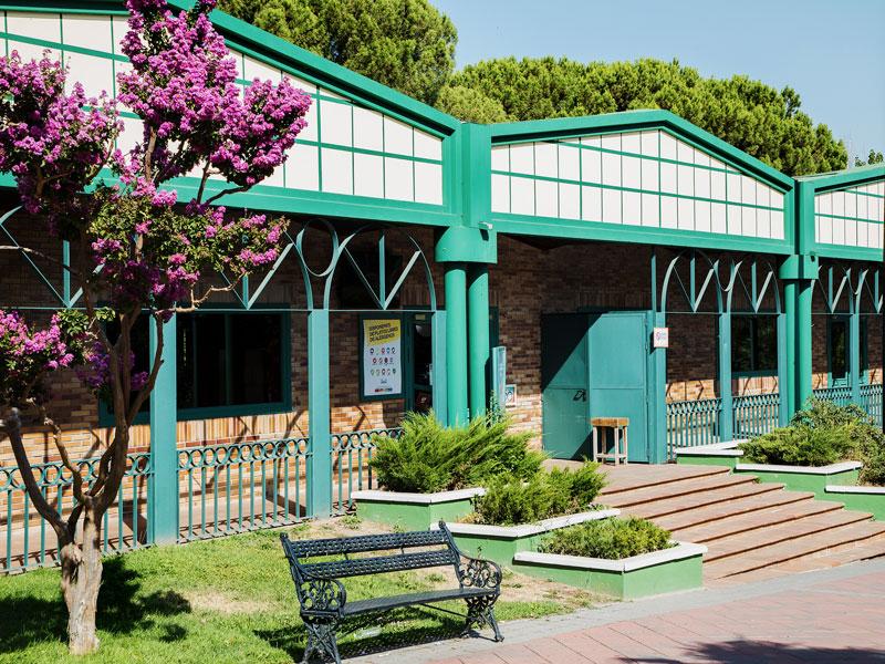 Buffet Libre Gran Avenida | Parque de Atracciones Madrid